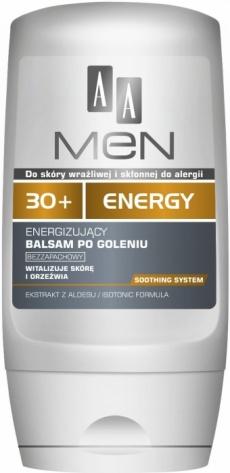 AA Men Energy