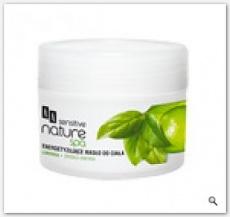 AA Sensitive Nature Spa masło do ciała energetyzujące