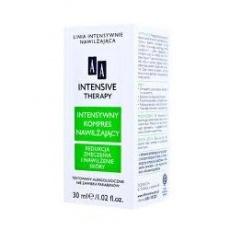 AA Therapy Intensive kompres nawilżający