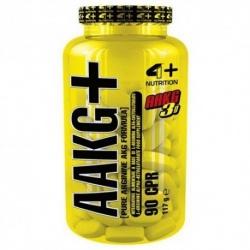 MUSCLE CARE AAKG, 90 tabletek