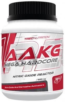 TREC - AAKG Mega Hardcore - 240kaps