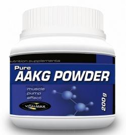 VITALMAX - AAKG Powder - 200g