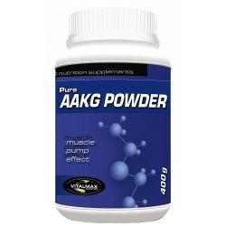 VITALMAX - AAKG Powder - 400g