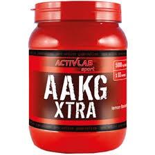 ACTIVLAB - AAKG Xtra