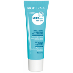 BIODERMA ABCDerm Peri-oral, 40 ml