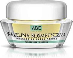 ABE wazelina kosmetyczna słoiczek 15 ml