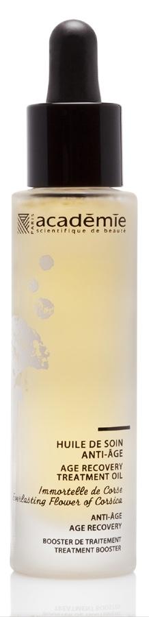 Academie Aroma- odmładzający olejek do twarzy