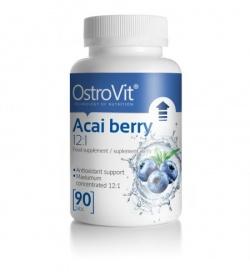 OSTROVIT - Acai Berry 121 - 90 tabl