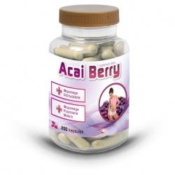 Acai Berry, 200 kapsułek
