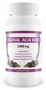 Acai Berry, 120 kapsułek