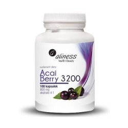 Acai Berry 3200mg