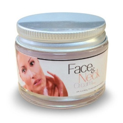 Acai Face & Neck, 50 g