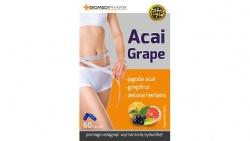 Acai Grape, 60 kapsułek