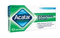 Acatar Complex, 28 tabletek