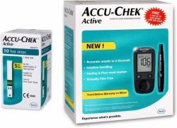 Accu-Chek Active, 1 szt