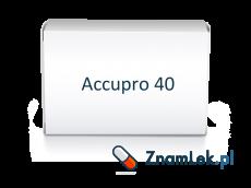 Accupro 40