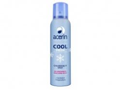 Acerin Cool Fresh, spray, na zmęczone i opuchnięte nogi, 150 ml
