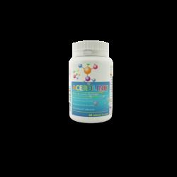 ACEROLINKI - naturalna witamina C dla dzieci do ssania, kapsułki, 60 sztuk