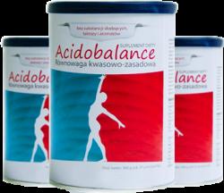 Acidobalance, proszek 300g