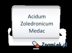 Acidum Zoledronicum Medac