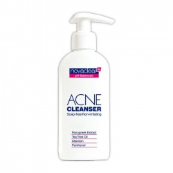 EQUALAN Acne Cleanser, 150 ml