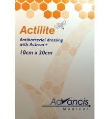 Actilite, 10 x 20 cm, 10 szt