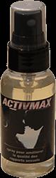 Activ Max , spray na potencję i erekcje