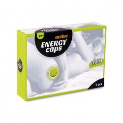 Active Energy Caps
