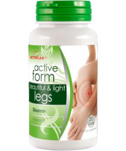 ACTIVLAB - Active Form Lekkie i Piękne Nogi