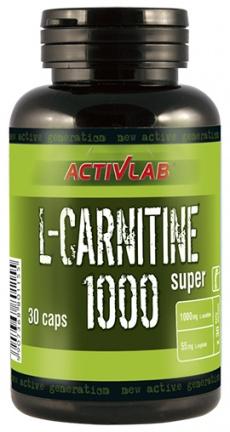 L-Karnityna 1000