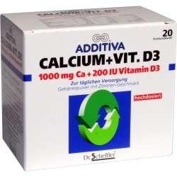 Additiva Calcium