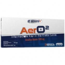 BIOGENIX - Aero2 - 120 kaps