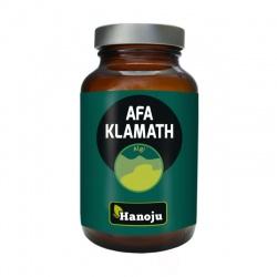 AFA Klamath algi, 120 tabletek