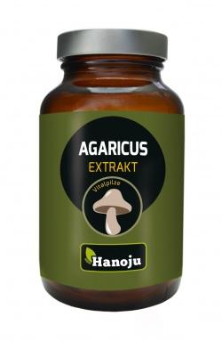 Agaricus ekstrakt, 90 tabletek