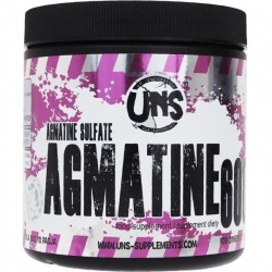 UNS - Agmatine - 138g