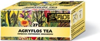 Agryflos Tea, fix, 2 g, 25 szt
