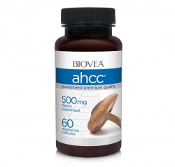 AHCC, 60 kapsułek