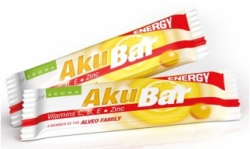 AKUNA AkuBar Energy 65g - Energia w przekąsce