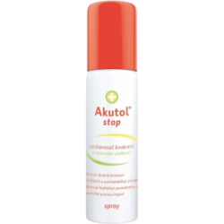 Akutol Stop, spray, 60 ml