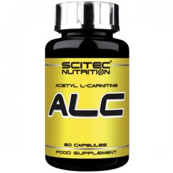 SCITEC - ALC - 60 kaps