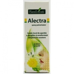 Alectra, spray, 20 ml