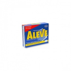 Aleve, 220 mg, tabletki powlekane,12 szt