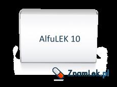 AlfuLEK 10