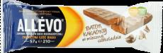 Allevo - baton kakaowy w mlecznej czekoladzie