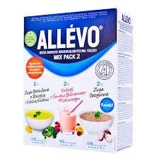 Allevo MixPack 2