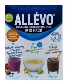 Allevo MixPack