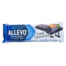 Allevo- baton czekoladowy w gorzkiej czekoladzie