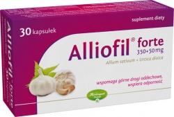 Alliofil forte