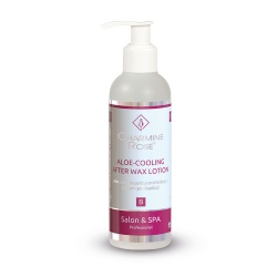 Charmine Rose - aloe_cooling_after_wax_lotion