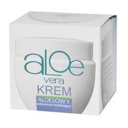 Aloe Vera, krem, 30 g